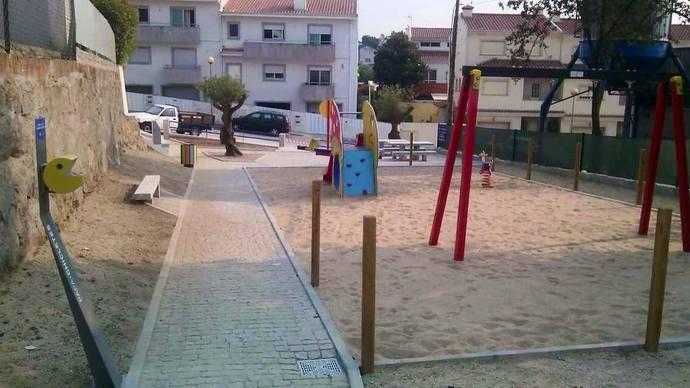 Vila de Ponte instala PapaChicletes